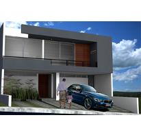 Foto de casa en venta en  , loma juriquilla, querétaro, querétaro, 2394056 No. 01
