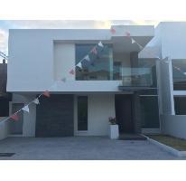 Foto de casa en venta en  , loma juriquilla, querétaro, querétaro, 2622865 No. 01
