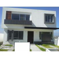 Foto de casa en venta en  , loma juriquilla, querétaro, querétaro, 2635400 No. 01
