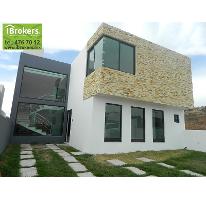 Foto de casa en venta en, loma juriquilla, querétaro, querétaro, 703579 no 01