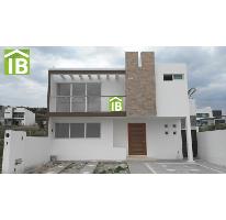 Foto de casa en venta en  , loma juriquilla, querétaro, querétaro, 878409 No. 01