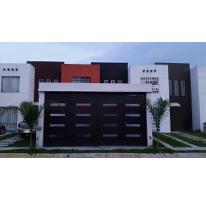 Foto de casa en venta en, loma larga, morelia, michoacán de ocampo, 1396733 no 01