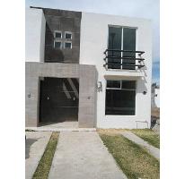 Foto de casa en venta en  , loma larga, morelia, michoacán de ocampo, 2270611 No. 01