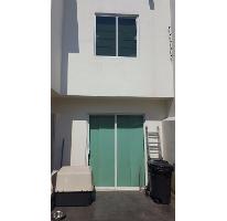 Foto de casa en venta en  , loma larga, morelia, michoacán de ocampo, 2614846 No. 01