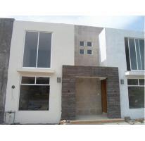 Foto de casa en venta en  , loma larga, morelia, michoacán de ocampo, 2699646 No. 01