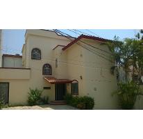 Foto de casa en venta en  , loma linda, centro, tabasco, 2624863 No. 01