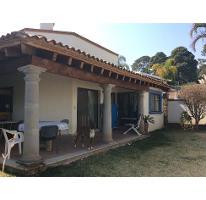Foto de casa en venta en  , loma linda, cuernavaca, morelos, 2627891 No. 01