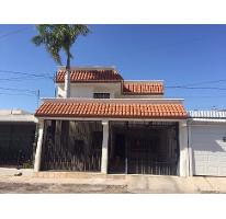 Foto de casa en venta en  , loma linda, hermosillo, sonora, 2565086 No. 01