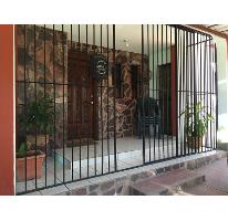 Foto de casa en venta en  , loma linda, hermosillo, sonora, 2718229 No. 01