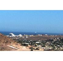 Foto de terreno habitacional en venta en  , loma linda, la paz, baja california sur, 1274991 No. 01