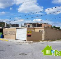 Foto de casa en venta en  , loma linda, reynosa, tamaulipas, 0 No. 01