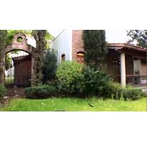 Foto de casa en venta en  , loma real, zapopan, jalisco, 1104377 No. 01