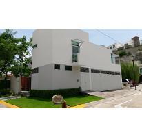 Foto de casa en venta en  , loma real, zapopan, jalisco, 2828201 No. 01