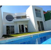 Foto de casa en venta en  , loma sol, cuernavaca, morelos, 2078406 No. 01