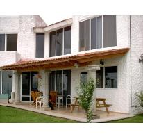 Foto de casa en venta en  , loma sol, cuernavaca, morelos, 2606254 No. 01