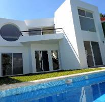 Foto de casa en venta en  , loma sol, cuernavaca, morelos, 3269457 No. 01