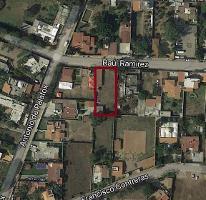 Foto de terreno habitacional en venta en  , loma verde, león, guanajuato, 3317613 No. 01