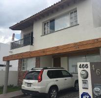 Foto de casa en renta en lomas 001, juriquilla, querétaro, querétaro, 3551323 No. 01