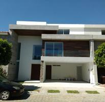 Foto de casa en venta en lomas 1 1111, lomas de angelópolis ii, san andrés cholula, puebla, 0 No. 01