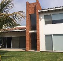 Foto de casa en venta en lomas 12, lomas de cocoyoc, atlatlahucan, morelos, 0 No. 01