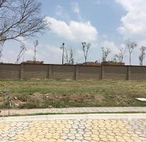 Foto de terreno habitacional en venta en lomas 123, lomas de angelópolis ii, san andrés cholula, puebla, 0 No. 01
