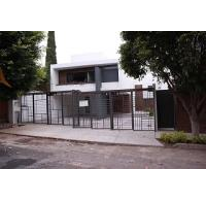 Foto de casa en renta en  , lomas 1a secc, san luis potosí, san luis potosí, 1062639 No. 01