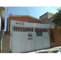 Foto de casa en venta en  , lomas 1a secc, san luis potosí, san luis potosí, 2958197 No. 01