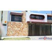 Foto de casa en venta en  , lomas 1a secc, san luis potosí, san luis potosí, 2995770 No. 01