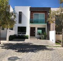 Foto de casa en venta en lomas 20, lomas de angelópolis ii, san andrés cholula, puebla, 0 No. 01