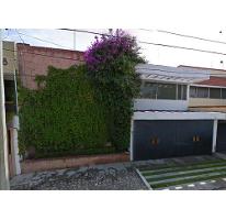 Foto de casa en venta en  , lomas 2a sección, san luis potosí, san luis potosí, 2321462 No. 01