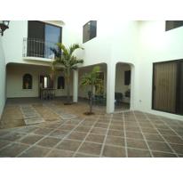 Foto de casa en venta en  , lomas 3a secc, san luis potosí, san luis potosí, 1604240 No. 01
