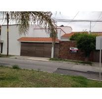 Foto de casa en venta en  , lomas 3a secc, san luis potosí, san luis potosí, 2303011 No. 01