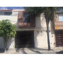 Foto de casa en venta en  , lomas 3a secc, san luis potosí, san luis potosí, 2777500 No. 01