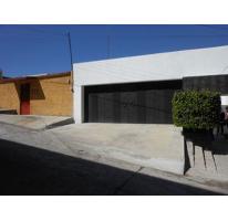 Foto de casa en venta en  , lomas 3a secc, san luis potosí, san luis potosí, 2789504 No. 01