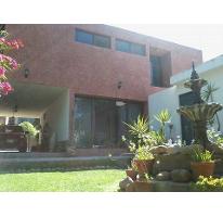 Foto de casa en venta en  , lomas 3a secc, san luis potosí, san luis potosí, 2791789 No. 01