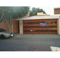 Foto de casa en venta en  , lomas 3a secc, san luis potosí, san luis potosí, 2896055 No. 01