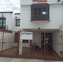 Foto de casa en venta en  , lomas 3a secc, san luis potosí, san luis potosí, 0 No. 01