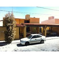 Foto de casa en venta en, lomas 4a sección, san luis potosí, san luis potosí, 1045347 no 01