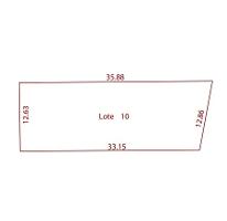 Foto de terreno habitacional en venta en  , lomas 4a sección, san luis potosí, san luis potosí, 1053713 No. 01