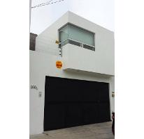 Foto de casa en venta en  , lomas 4a sección, san luis potosí, san luis potosí, 1076607 No. 01