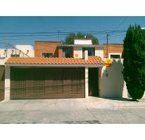 Foto de casa en venta en  , lomas 4a sección, san luis potosí, san luis potosí, 1226703 No. 01