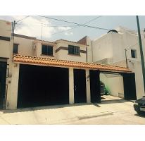 Foto de casa en venta en  , lomas 4a sección, san luis potosí, san luis potosí, 1282363 No. 01