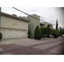 Foto de casa en venta en  , lomas 4a sección, san luis potosí, san luis potosí, 1983424 No. 01