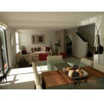 Foto de casa en venta en  , lomas 4a sección, san luis potosí, san luis potosí, 2254533 No. 01