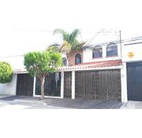 Foto de casa en venta en  , lomas 4a sección, san luis potosí, san luis potosí, 2270596 No. 01