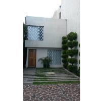 Foto de casa en renta en  , lomas 4a sección, san luis potosí, san luis potosí, 2334815 No. 01