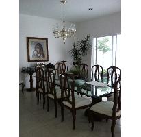 Foto de casa en renta en  , lomas 4a sección, san luis potosí, san luis potosí, 2347786 No. 01