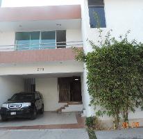 Foto de casa en renta en  , lomas 4a sección, san luis potosí, san luis potosí, 2511596 No. 01
