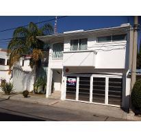 Foto de casa en renta en  , lomas 4a sección, san luis potosí, san luis potosí, 2587721 No. 01