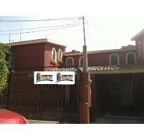 Foto de casa en venta en  , lomas 4a sección, san luis potosí, san luis potosí, 2590051 No. 01